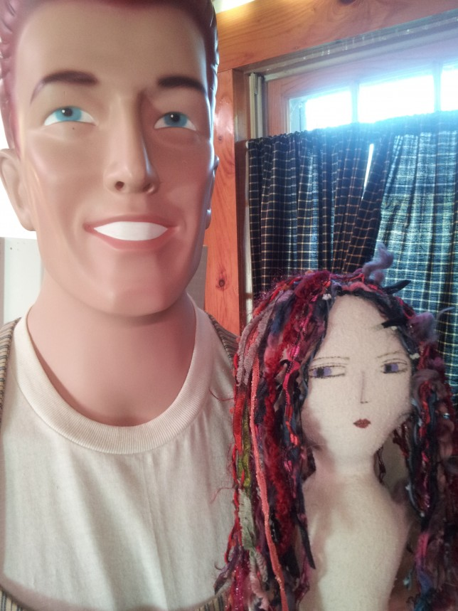 Wesley and Doll